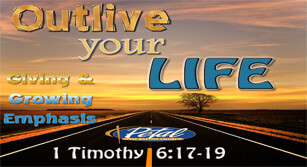 Outlife Your Life