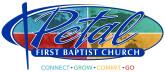 Petal First Baptist Church