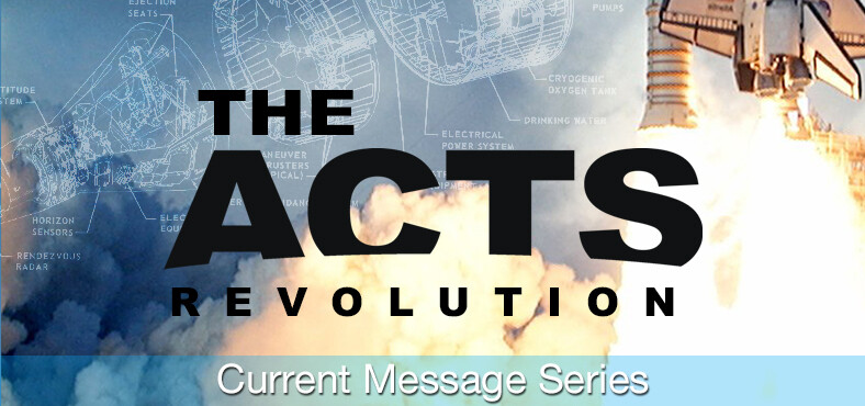 Acts: The Revolution Rotator