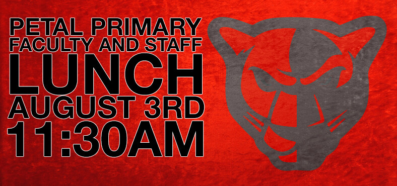 Petal Primary Lunch