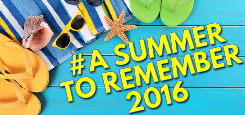 Summer to Remember - 2016